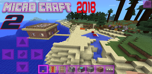 Micro Craft 2018: Survival Free for PC
