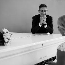 Wedding photographer Ilya Subbotin (Subbotin). Photo of 09.11.2017