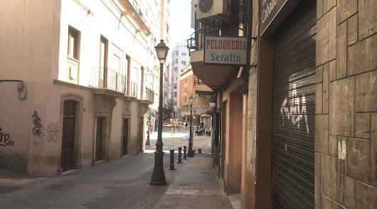 Almería en los tiempos del covid-19 (XXXI): José María, Serafín y Juan Carlos