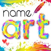 Name Art- Photo Editor