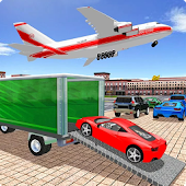 Airplane Pilot Vehicle Transport Simulator 2018