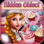 Hidden Object - My Bakeshop