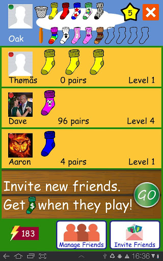 Odd Socks screenshots 7
