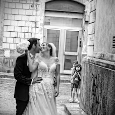 Wedding photographer Danilo Sicurella (danilosicurella). Photo of 30.03.2017