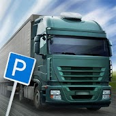 Real Truck Parking 3D