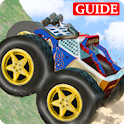 Rock Crawling - All Level Guide icon