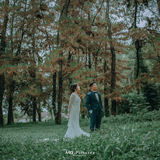 Wedding photographer Fozie fho Hermawan (foziefho). Photo of 04.10.2018