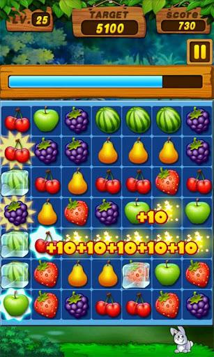 Fruits Legend screenshots 4