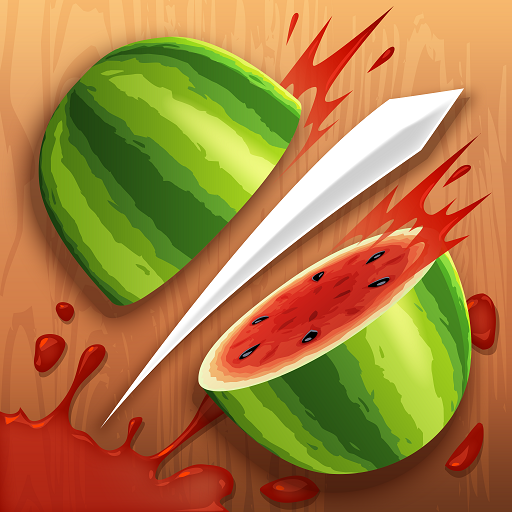 Fruit Ninja Free game (apk) free download for Android/PC/Windows