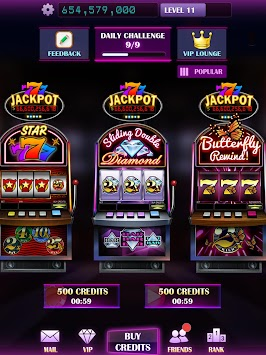 777 casino android