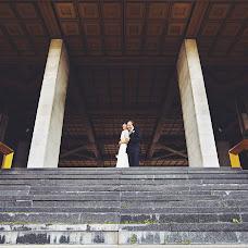 Wedding photographer Svetlana Aynurina (Aynurina). Photo of 01.10.2013