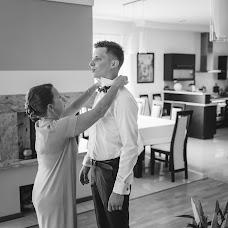 Wedding photographer Kamil Turek (kamilturek). Photo of 17.01.2019