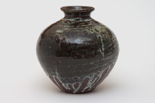 Alex Shimwell Ceramic Vase 04