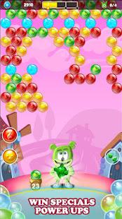 Bubble Gummy Drop! for PC-Windows 7,8,10 and Mac apk screenshot 4