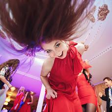 Wedding photographer Vyacheslav Talakov (TALAKOV). Photo of 24.02.2014
