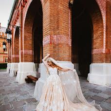 Wedding photographer Lyubov Vivsyanyk (Vivsyanuk). Photo of 02.02.2017