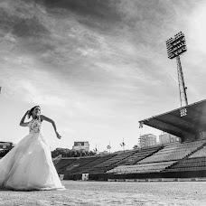 Wedding photographer Manuel Itriago (manuelitriago). Photo of 31.01.2017