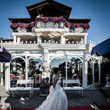 Wedding photographer Angelo De Leo (doranike). Photo of 06.06.2014