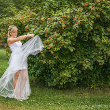 Wedding photographer Marina Kamysheva (Kamysheva). Photo of 01.08.2014
