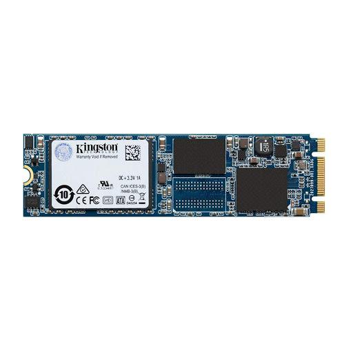 ổ cứng SSD Kingston 120GB M2 Sata (SUV500M8)
