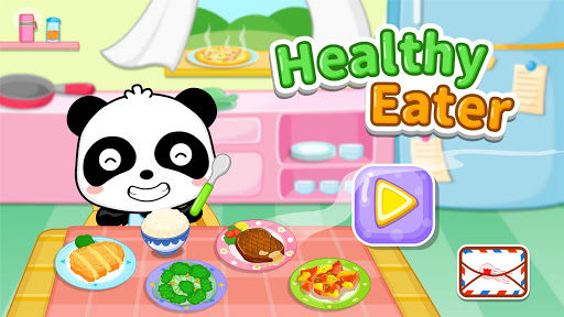 Healthy Eater - Baby's Diet  screenshots 10