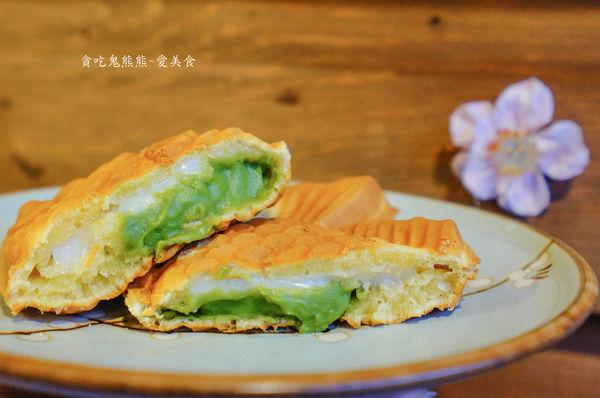 日本風,多種創意又特別口味~可愛好吃的鯛魚燒-鼎昌號