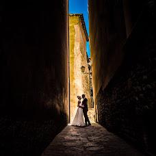 Fotógrafo de bodas Dimitri Voronov (fotoclip). Foto del 05.07.2016
