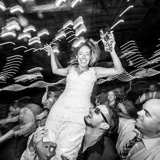 Wedding photographer Alejandra Villa (AlejandraVilla). Photo of 11.08.2016