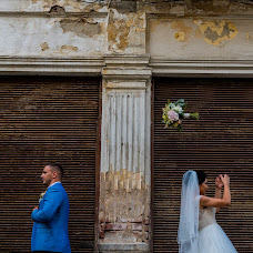 Wedding photographer Vlad Florescu (VladF). Photo of 31.07.2018
