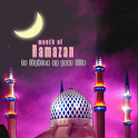 Month of Ramadan icon