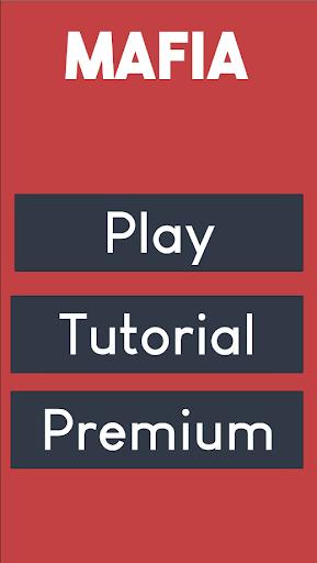 Code Triche Mafia Party Game APK MOD (Astuce) screenshots 1