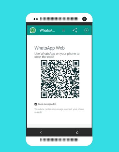 Fast WhatsWeb For WhatsApp