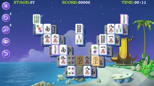 Kungfu Mahjong™ 8