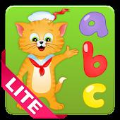 Kids ABC Letters (Lite)