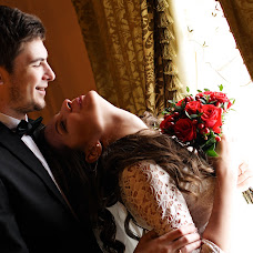 Wedding photographer Natali Mur (NATALI-MUR). Photo of 20.05.2016