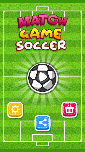 Match Game - Soccer 1.17 screenshots 9