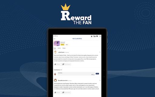 Reward The Fan Trivia android2mod screenshots 10
