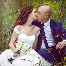 Wedding photographer Nadezhda Akhmetova (studioAhYa). Photo of 03.07.2017