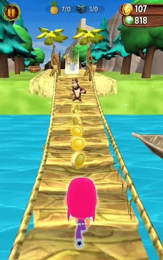 Jungle Titans Escape u2013 Go Teens Run android2mod screenshots 10