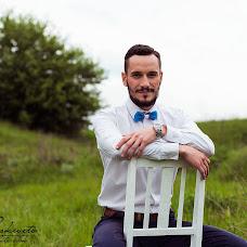 Wedding photographer Iana Piskivets (Iana). Photo of 04.06.2017