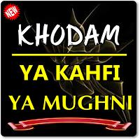 KHODAM YA KAFI YA MUGHNI TERLENGKAP APK 2 3 Download - Free Books