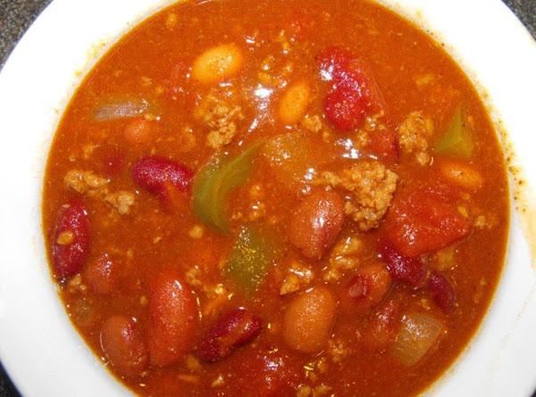State Champion Chili Made Easy Recipe