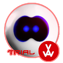 Iron Ball: Maze (Trial) icon