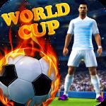 Free Kicks World Cup Icon