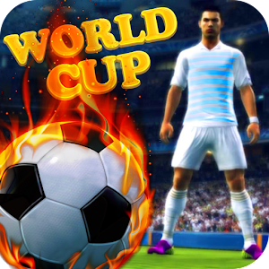 Free Kicks World Cup for PC and MAC