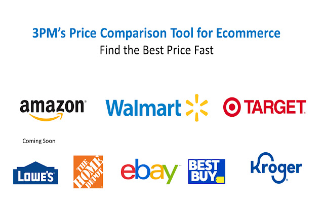3PM Shop: Find the Best Price