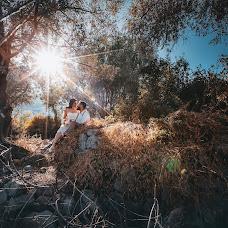 Wedding photographer Cumhur Ulukök (CumhurUlukok). Photo of 20.09.2017