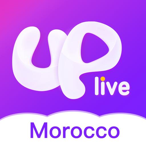 Uplive Morocco