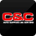 C&C Auto Supplies (M) Sdn Bhd icon