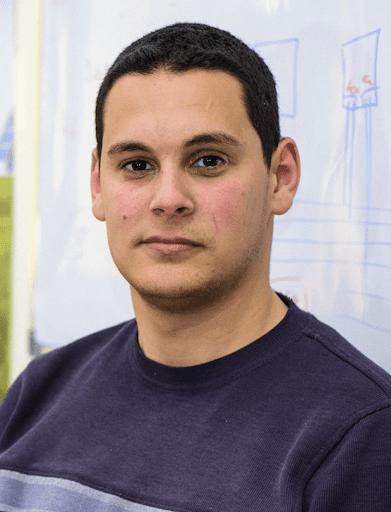 Mohamed NEHAR